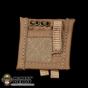 Pouch: Toys City Admin Coyote MOLLE