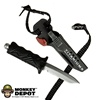 Knife: Toys City Combat Diving Knife