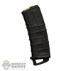 Ammo: Toys City Magpul P Mag w/Ranger Plate
