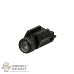 Flashlight: Toys City Insight Rail Mount