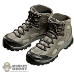 Boots: Toys City Sawtooth Hiking Boots