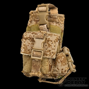 Pouch: Toys City 6061A Enhanced Radio MOLLE - AOR1