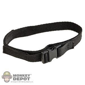 Belt: Toys City Duty - Black