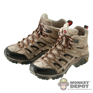 Boots: Toys City Moab Ventilator Hiking