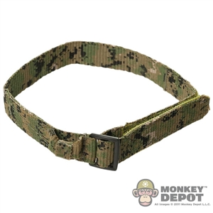 Belt: Toys City Riggers - AOR2 Camo