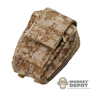Pouch: Toys City Medical - AOR1 Camo