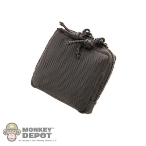 Pouch: Toys City Medical - Black