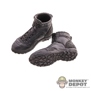 Boots: Toys City Maritime Assault - Black