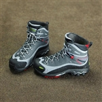 Boots: Toys City Combat Grey (No Ankle Balls)