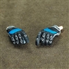 Hands: Toys City Gloved Black/Blue
