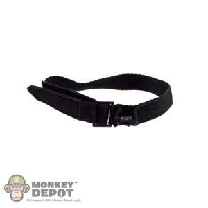 Belt: Toys City Riggers - AOR2 Black