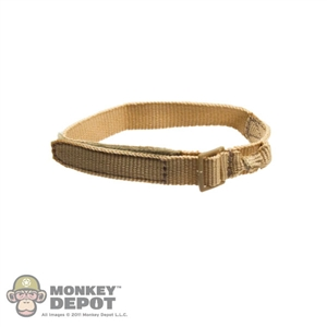 Belt: Toys City Riggers - AOR2 Tan