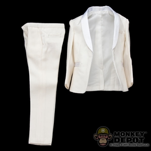 Suit: Toys City Mens Tuxedo Suit