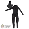 Suit: Toys City Diving Wet Suit