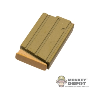 Ammo: Toys City SCAR H Mag Tan