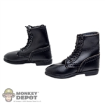 Boots: Toys City WWII Russian M1938 Leather Boots