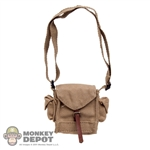 Pouch: Toys City WWII Gas Mask Bag