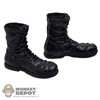 Boots: Toys City German WWII Molded FJ Boots