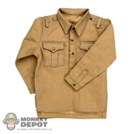 Shirt: Toys City WWII Luftwaffe Tropical Field Shirt