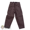 Pants: Toys City M37 Trousers