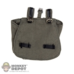 Bag: Toys City German WWII Breadbag