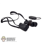 Binoculars: Toys City German WWII Black