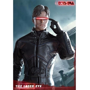 Boxed Figure: Toys Era The Laser Eye (TE-010)