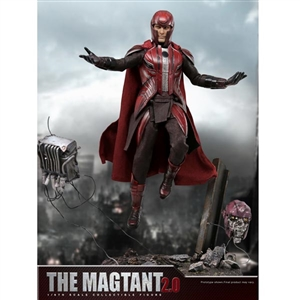 Boxed Figure: Toys Era The Magtant 2.0 (TE-012)