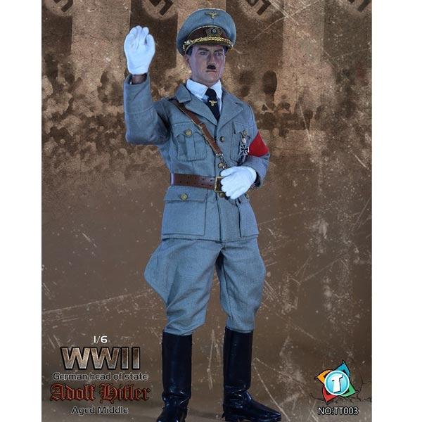 Monkey Depot - Boxed Figure: DiD Jakob Grimminger - SS