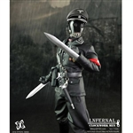 Boxed Figure: TiTToys Infernal Clockwork Men (TIT-006)