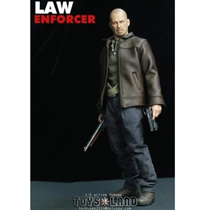 Uniform Set: Toys Land Law Enforcer (TL-1401)