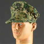 Hat Toy Soldier Woodland MARPAT