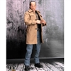 Boxed Figure: TTL Fashion Man w/Brown Coat (68037)