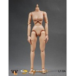 TTL Toys Female Body Caucasian (TTL-L1.0A)