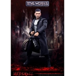 Boxed Figure: Toys Works Mad Skull (TWS-001)