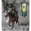 "Boxed Figure: Three Zero Three - Three Kingdom Series ""Guan Yu Set"" (301A)"