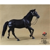 Boxed Figure: Three Zero Three Black Horse (303T-102)