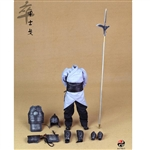Uniform Set: Three Zero Three Chinese Ancient Chariot Set (303T-401S)