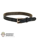 Belt: ThreeZero Walking Dead Weathered Belt