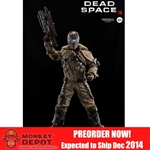 Boxed Figure: ThreeZero Isaac Clarke Snow Suit Version (902261)