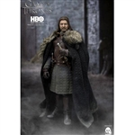 Boxed Figure: ThreeZero Game of Thrones - Eddard Stark