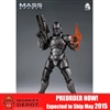 Boxed Figure: ThreeZero Mass Effect 3 - Commander Shepard (902304)