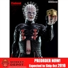 Boxed Figure: ThreeZero Pinhead (902682)