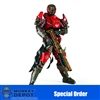 Boxed Figure: ThreeZero Destiny Titan
