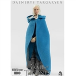 Boxed Figure: ThreeZero Game Of Thrones Daenerys Targaryen (902928)