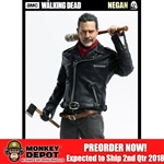 Boxed Figure: ThreeZero Negan (903072)