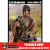 Boxed Figure: ThreeZero The Walking Dead Daryl Dixon (903161)