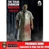 Boxed Figure: ThreeZero The Texas Chainsaw Massacre Leatherface (3A-3Z0042)