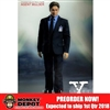 Boxed Figure: ThreeZero The X Files – Agent Mulder (3A-3Z0024)
