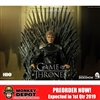 Boxed Figure: ThreeZero Game Of Thrones Cersei Lannister (903601)